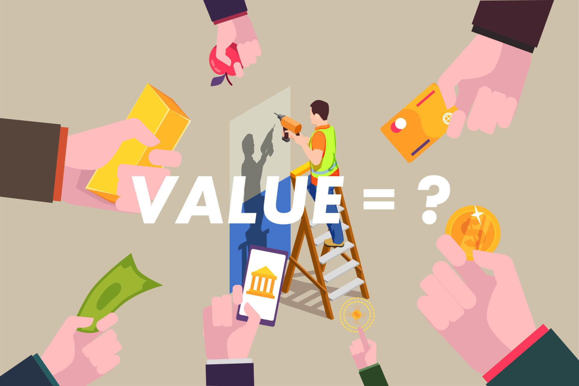 価値とはなんだろう?スパイスファクトリーで働く中で考えた経済的な営みと労働について