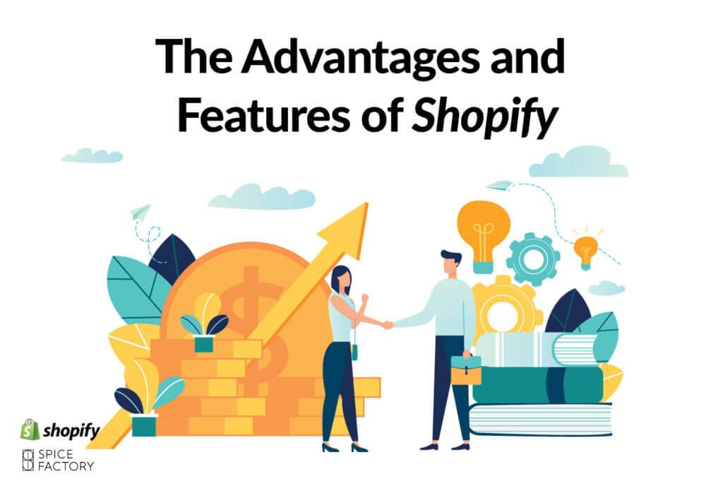 Shopifyとは?ECカートでShopifyを選ぶメリット・デメリット